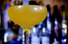 Daiquiri with Rum