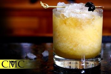 Port Light Cocktail